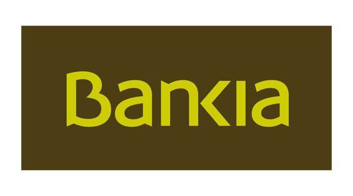 Bankia Logotipo