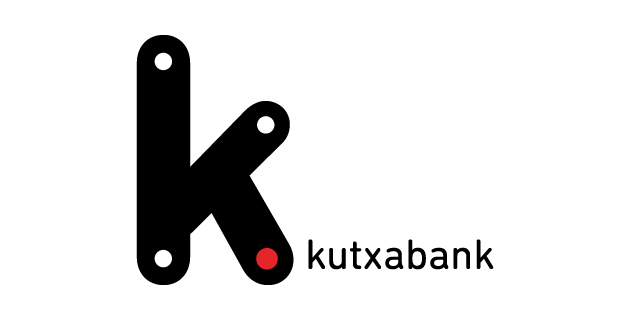 Logo Kutxabank